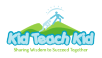 Kid teach kid logo