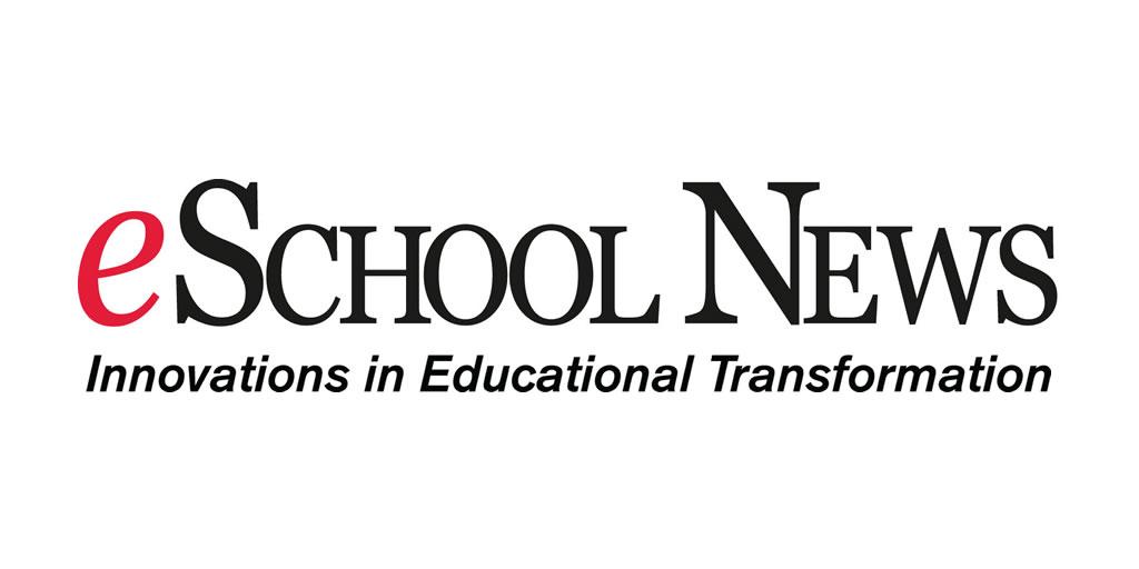 eSchoolNews Logo